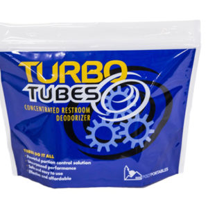 "Концентрат дезодорирующего средства ""Turbo tubes"""